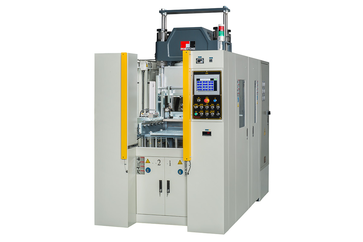 vacuum-type-compression-molding-machine