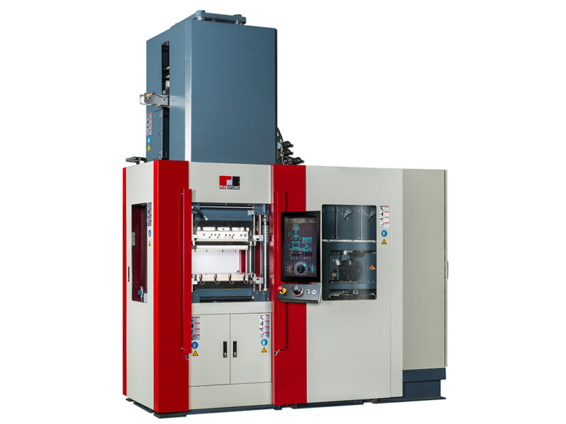 Rubber Injection Moulding